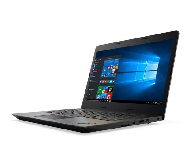 Lenovo ThinkPad E470 i5-7200U/8GB/256/Win10X GF940MX FHD  - 353392 - zdjęcie 1