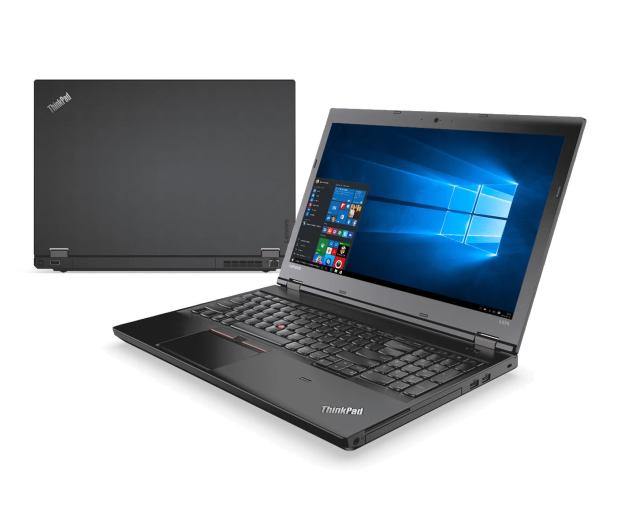 Lenovo ThinkPad L570 i5-7200U/8GB/256SSD/Win10PX FHD  - 353438 - zdjęcie