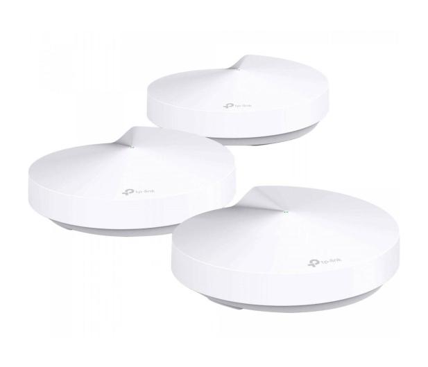 TP-Link DECO M5 Mesh WiFi (1300Mb/s a/b/g/n/ac) 3xAP - 394854 - zdjęcie 2