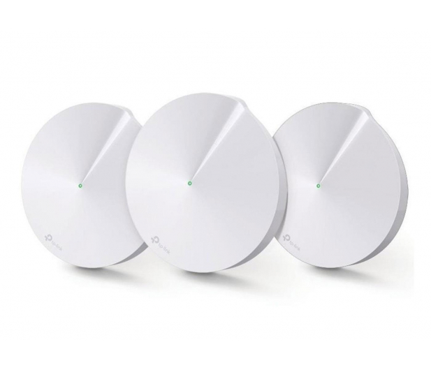 TP-Link DECO M5 Mesh WiFi (1300Mb/s a/b/g/n/ac) 3xAP - 394854 - zdjęcie 4