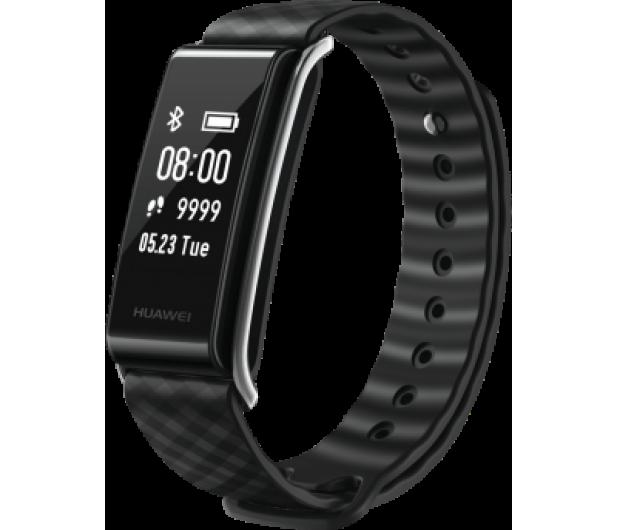 Huawei Watch GT czarny + Band A2 czarny - 521625 - zdjęcie 10