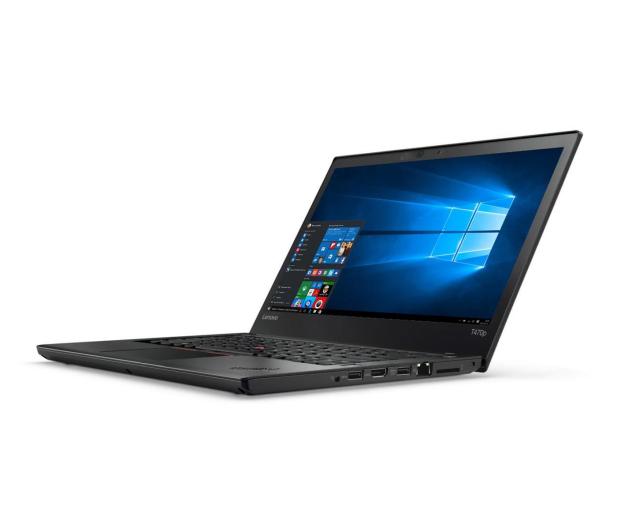 Lenovo ThinkPad T470p i5-7300HQ/8GB/256SSD/Win10P FHD - 365338 - zdjęcie