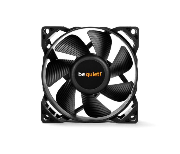 be quiet! Pure Wings 2 80mm 18,2 dBA - 395012 - zdjęcie 2