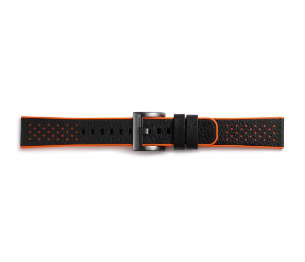 Samsung Hybrid Sport Strap do Gear Sport Orange - 395291 - zdjęcie