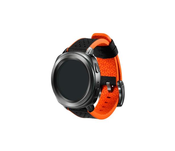 Samsung Hybrid Sport Strap do Gear Sport Orange - 395291 - zdjęcie 3