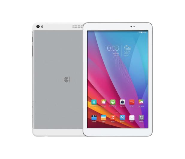 Huawei MediaPad T1 10 WIFI MSM8916/1GB/16GB/4.4 srebrny - 252706 - zdjęcie
