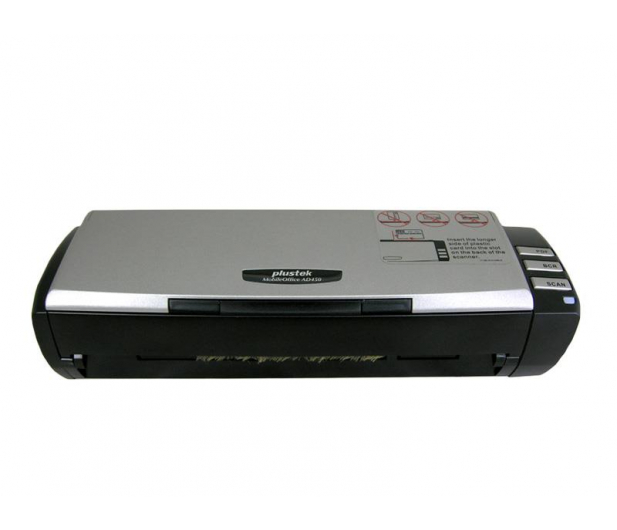 Plustek MobileOffice Plus AD450 - 55729 - zdjęcie 2