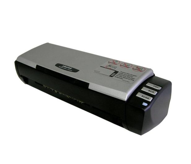 Plustek MobileOffice Plus AD450 - 55729 - zdjęcie