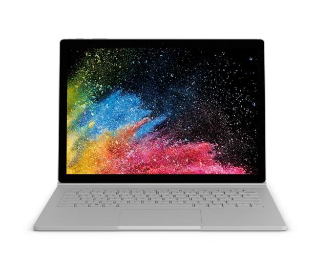 Microsoft Surface Book 2 13 i7-8650U/8GB/256GB/W10P GTX1050 - 392013 - zdjęcie 2