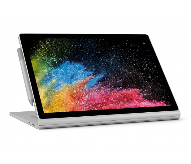 Microsoft Surface Book 2 13 i7-8650U/8GB/256GB/W10P GTX1050 - 392013 - zdjęcie 10