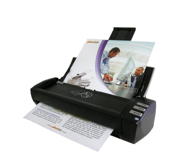 Plustek MobileOffice Plus AD450 - 55729 - zdjęcie 5