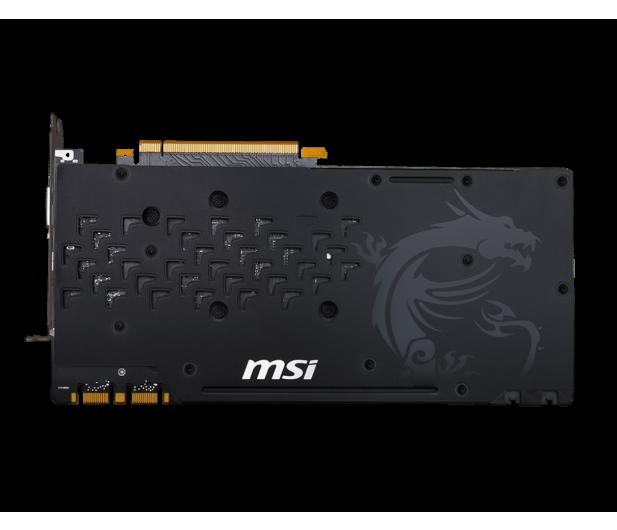MSI GeForce GTX 1070 Ti GAMING 8GB GDDR5 - 391144 - zdjęcie 5