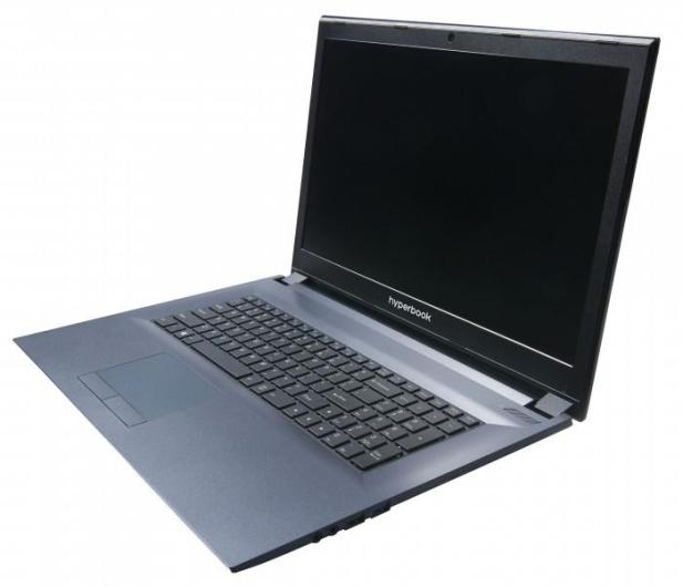 Hyperbook N87 i5-7300HQ/8GB/1TB GTX1050Ti  - 391112 - zdjęcie 3
