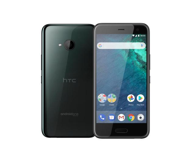 HTC U11 life 3/32GBBrilliant Black - 390411 - zdjęcie