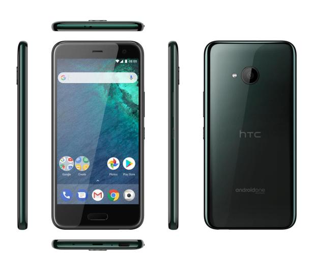 HTC U11 life 3/32GBBrilliant Black - 390411 - zdjęcie 5