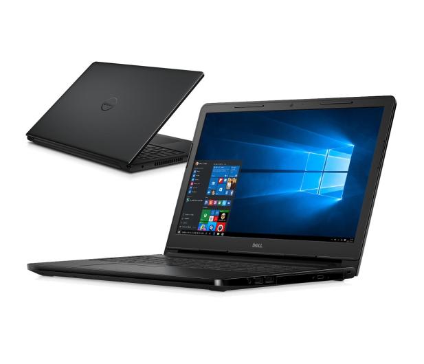 Dell Inspiron 3552 N3710/8GB/500/Win10 - 322998 - zdjęcie