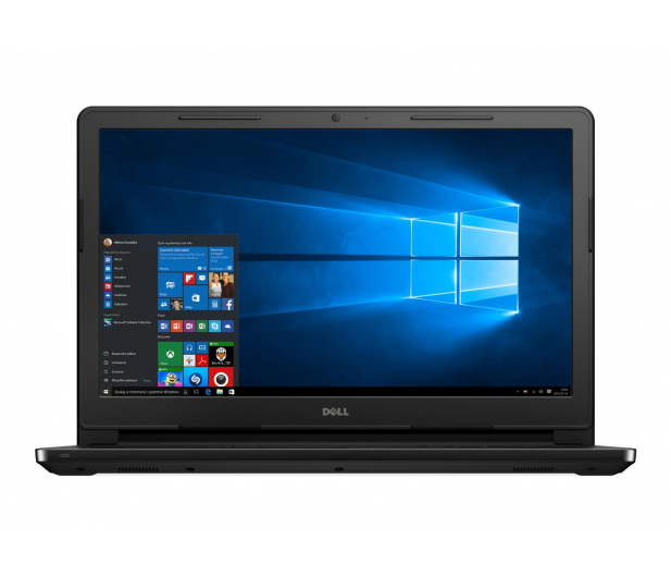 Dell Inspiron 3552 N3710/8GB/500/Win10 - 322998 - zdjęcie 2