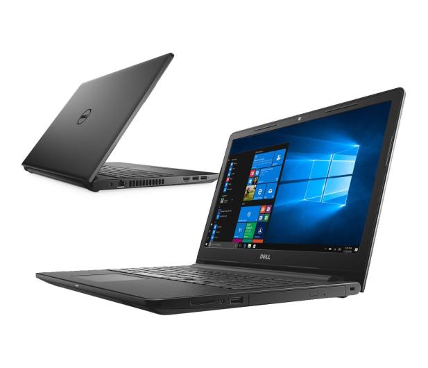 Dell Inspiron 3567 i3-6006U/8GB/120+1000/Win10  - 388063 - zdjęcie