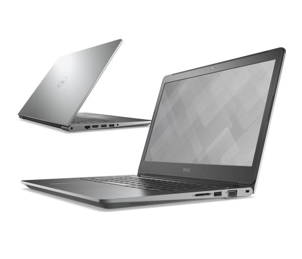 Dell Vostro 5468 i5-7200U/8GB/500 - 352566 - zdjęcie