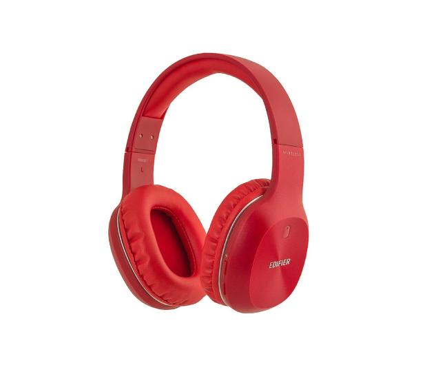 Edifier W800 Bluetooth (czerwone) - 393757 - zdjęcie