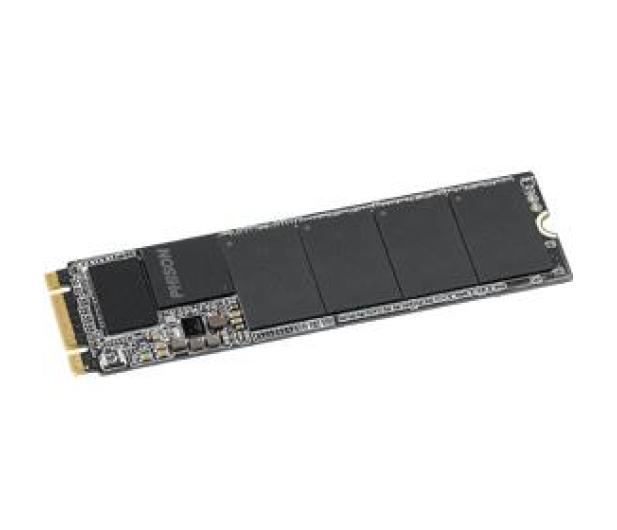 Lite-On  128GB MU X M.2 PCIe 2280 - 395535 - zdjęcie 2