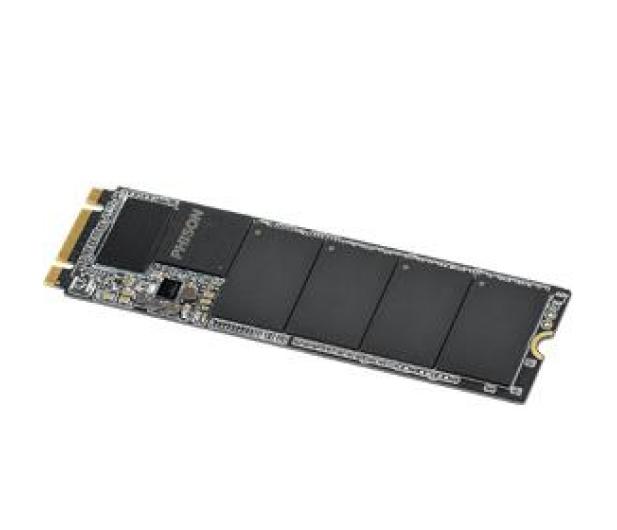 Lite-On  128GB MU X M.2 PCIe 2280 - 395535 - zdjęcie 3