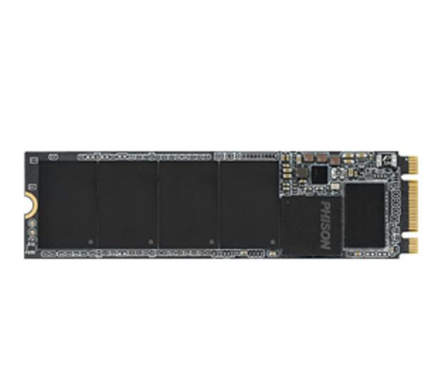 Lite-On  128GB MU X M.2 PCIe 2280 - 395535 - zdjęcie