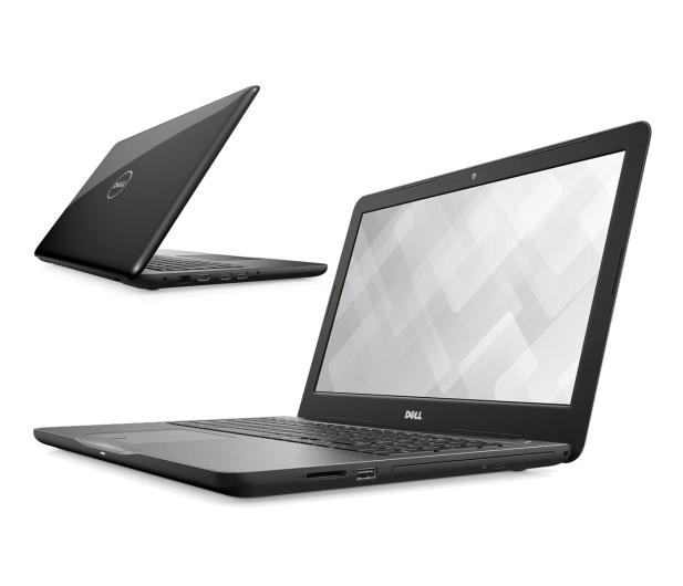 Dell Inspiron 5567 i5-7200U/8GB/1000 R7 FHD - 323121 - zdjęcie