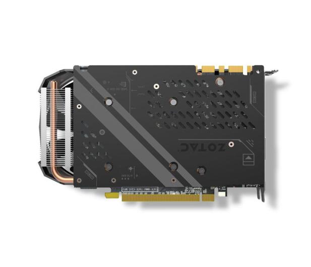 Zotac GeForce GTX 1070 Ti MINI 8GB GDDR5 - 391338 - zdjęcie 6