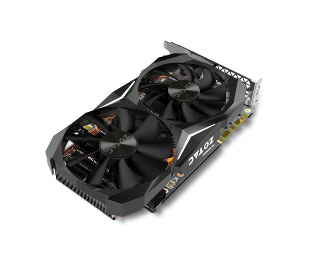 Zotac GeForce GTX 1070 Ti MINI 8GB GDDR5 - 391338 - zdjęcie 3