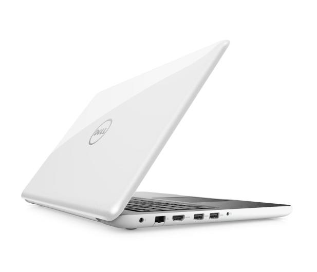 Dell Inspiron 5567 i5-7200U/8GB/256/Win10 R7 FHD biały  - 379488 - zdjęcie 3