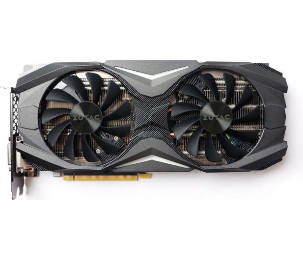 Zotac GeForce GTX 1070 8GB GDDR5  - 387531 - zdjęcie 4