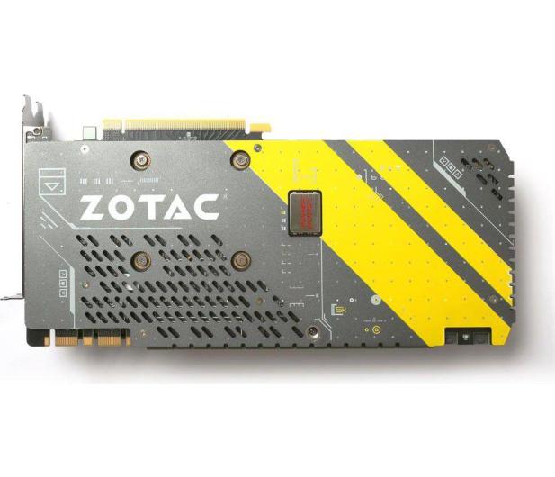 Zotac GeForce GTX 1070 8GB GDDR5  - 387531 - zdjęcie 5