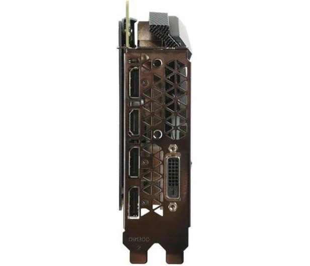 Zotac GeForce GTX 1070 8GB GDDR5  - 387531 - zdjęcie 6