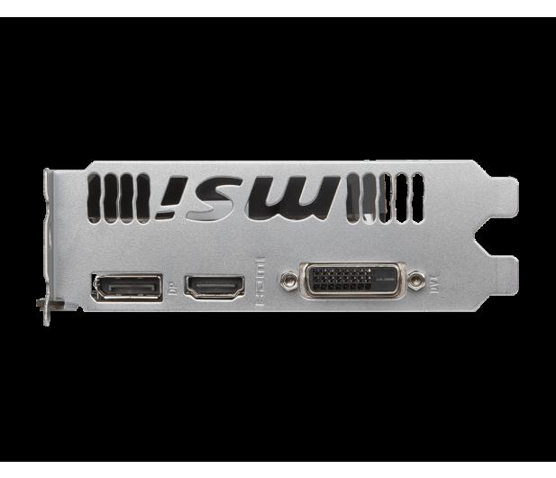 MSI GeForce GTX 1050 OC V1 2GB GDDR5 - 391391 - zdjęcie 5