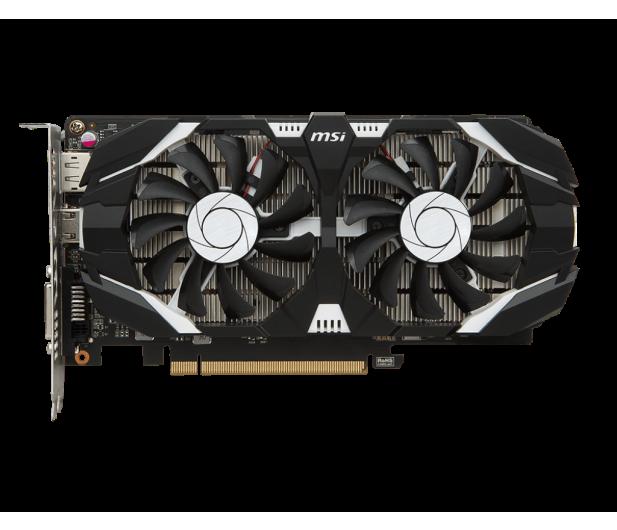 MSI GeForce GTX 1050 OC V1 2GB GDDR5 - 391391 - zdjęcie 3