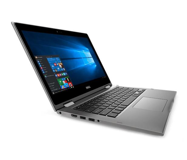 Dell Inspiron 5378 i3-7100U/8G/256/Win10 FHD 360' - 377907 - zdjęcie 4