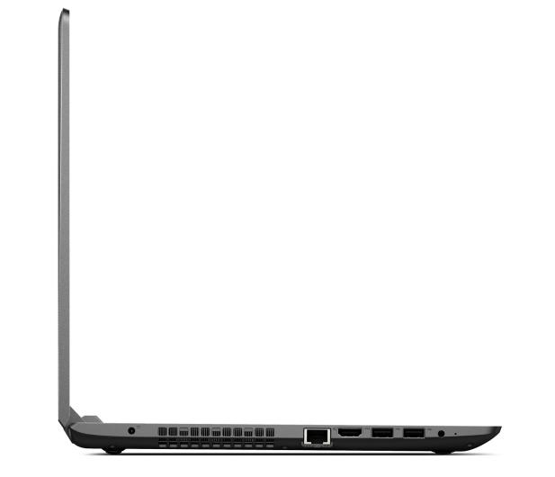 Lenovo Ideapad 110-15 4405U/4GB/120/DVD-RW/Win10  - 391662 - zdjęcie 8
