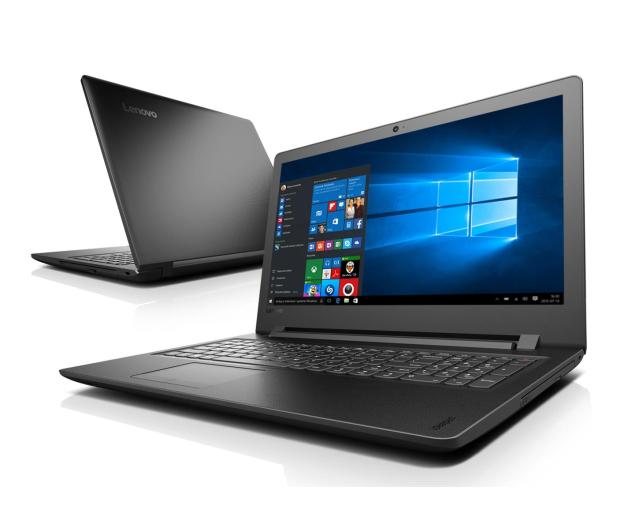 Lenovo Ideapad 110-15 4405U/4GB/120/DVD-RW/Win10  - 391662 - zdjęcie 1
