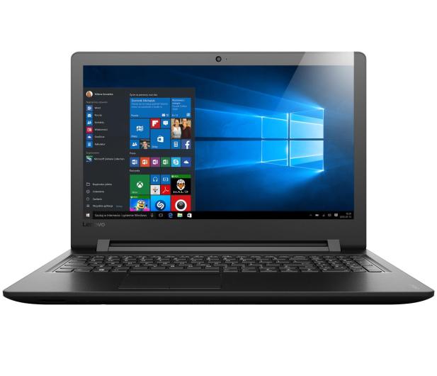 Lenovo Ideapad 110-15 4405U/4GB/120/DVD-RW/Win10  - 391662 - zdjęcie 3