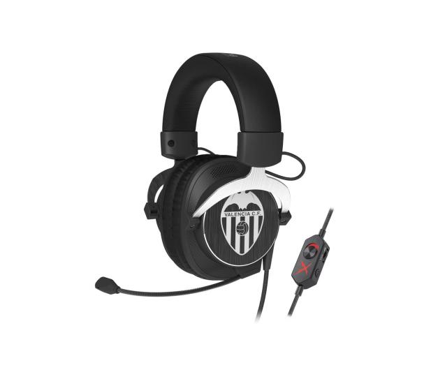 Creative Sound BlasterX H5 Valencia Edition - 391307 - zdjęcie