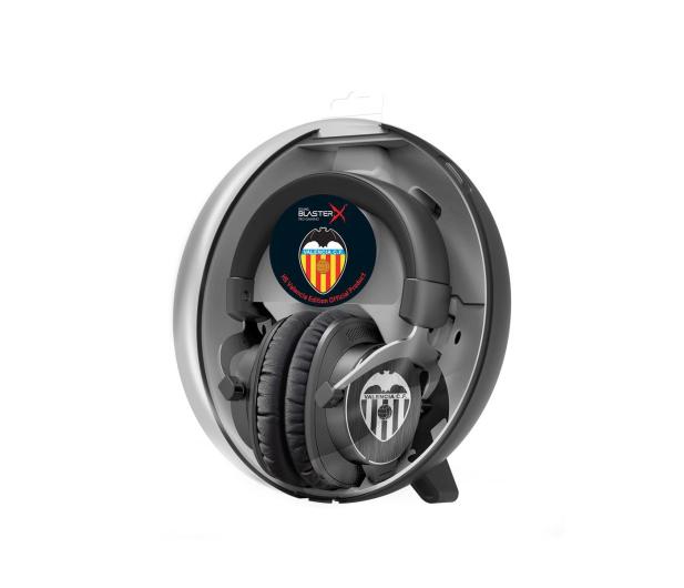Creative Sound BlasterX H5 Valencia Edition - 391307 - zdjęcie 4