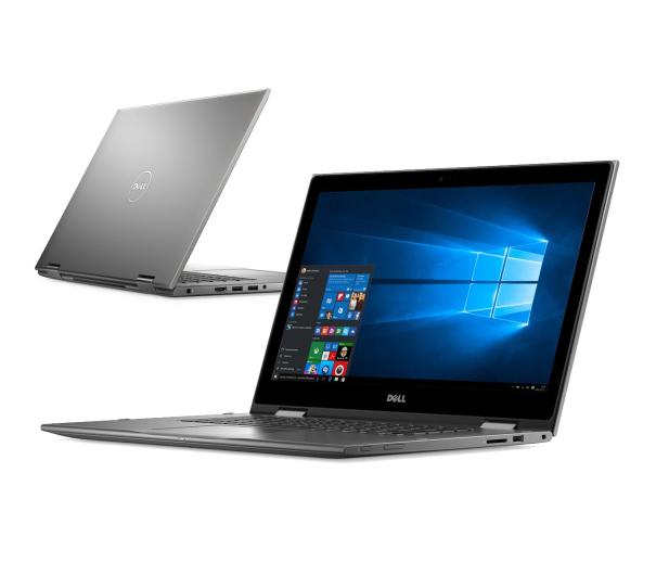 Dell Inspiron 5579 i7-8550U/16GB/512/Win10 FHD - 379444 - zdjęcie