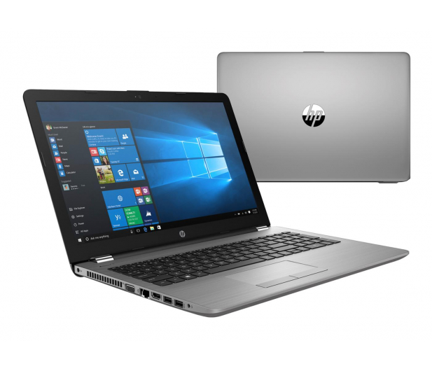 HP 250 G6 i3-6006U/8GB/240/W10 FHD  - 462157 - zdjęcie 1