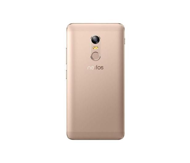 TP-Link Neffos X1 3/32GB Dual SIM LTE złoty - 391667 - zdjęcie 3