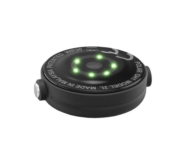 Polar Sensor Pomiaru Tętna OH1 - 390268 - zdjęcie 4