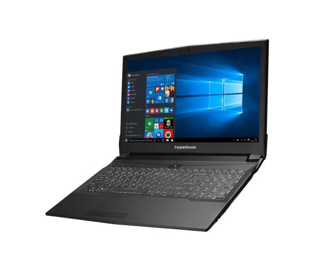 Hyperbook  N85 i7-7700HQ/8GB/1TB/Win10X GTX1050Ti  - 387701 - zdjęcie 5