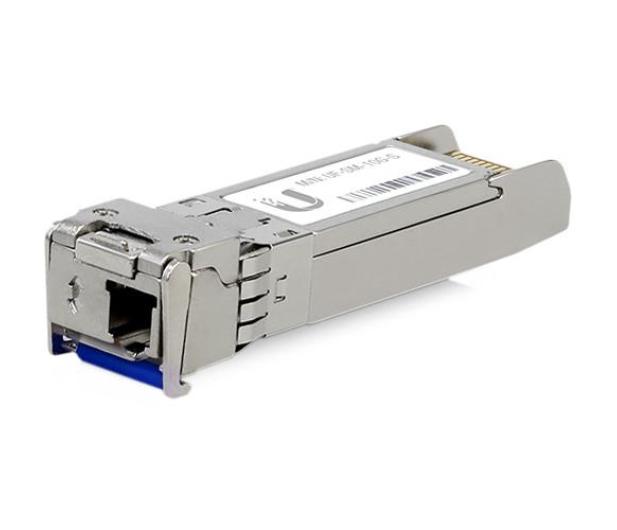 Ubiquiti UF-SM-10G-S Single-Mode 10Gbit SFP+ 1xLC (2 szt.) - 391670 - zdjęcie 2