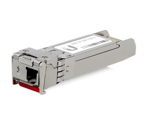 Ubiquiti UF-SM-10G-S Single-Mode 10Gbit SFP+ 1xLC (2 szt.) - 391670 - zdjęcie 3