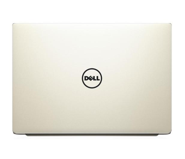 Dell Inspiron 7560 i7-7500/16G/128+1000/10Pro FHD złoty - 345620 - zdjęcie 5